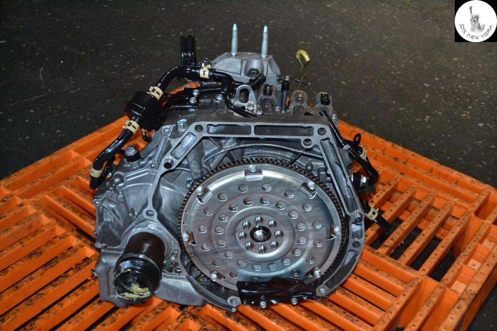 New Starter for Honda Civic 1.8L 2006-2011 Auto Transmission
