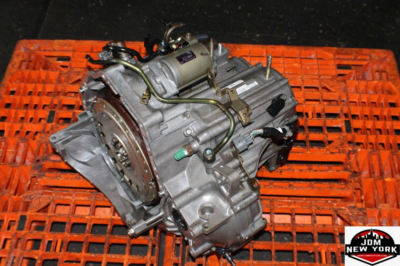 [SCHEMATICS_44OR]  1998-2002 HONDA ACCORD 2.3L 4-CYLINDER AUTOMATIC TRANSMISSION JDM F23A MCJA  MGPA | JDM New York | 98 Accord 4 Cyl Engine Diagram |  | JDM New York