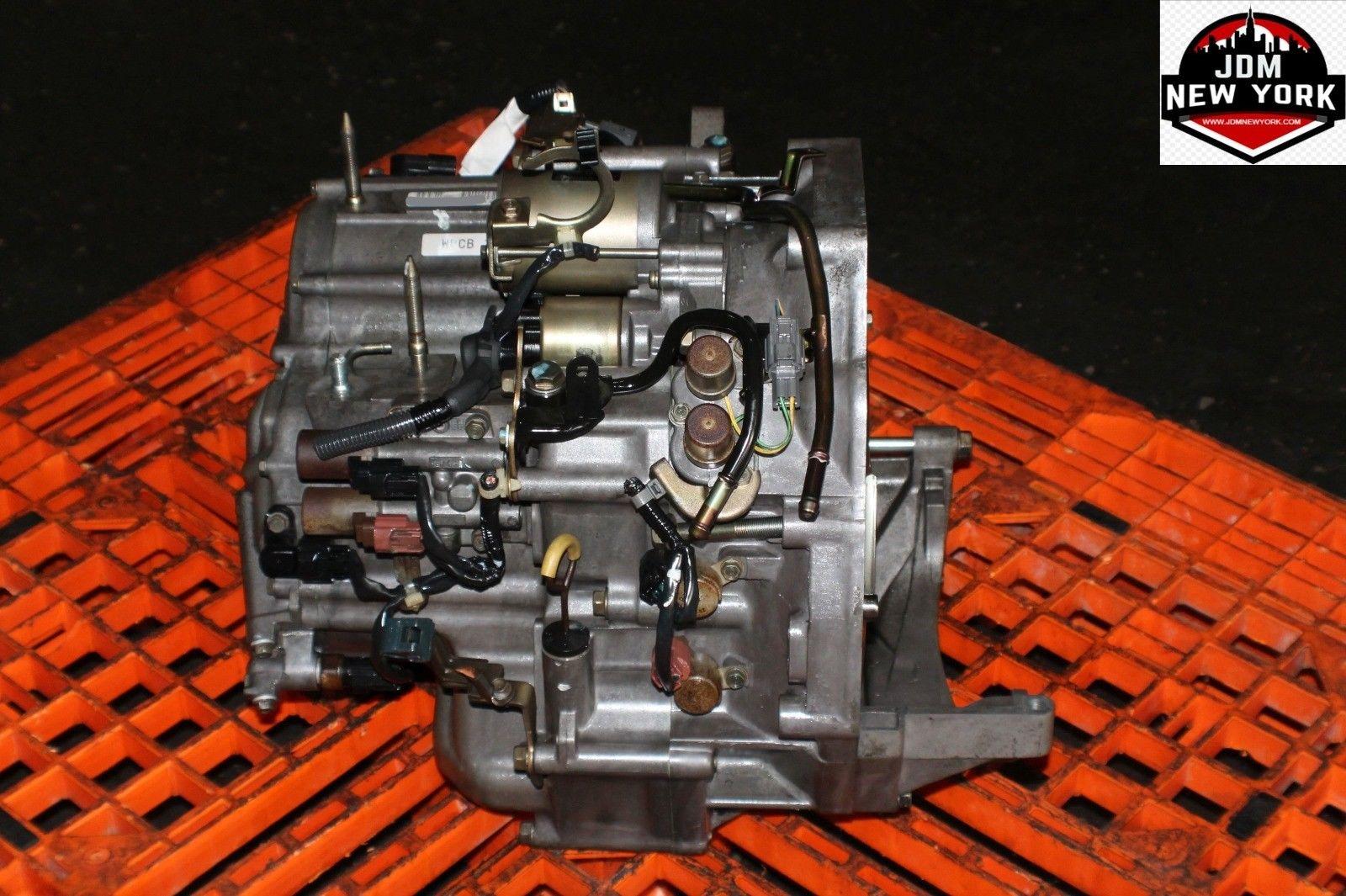 99 Honda Accord Parts Diagram