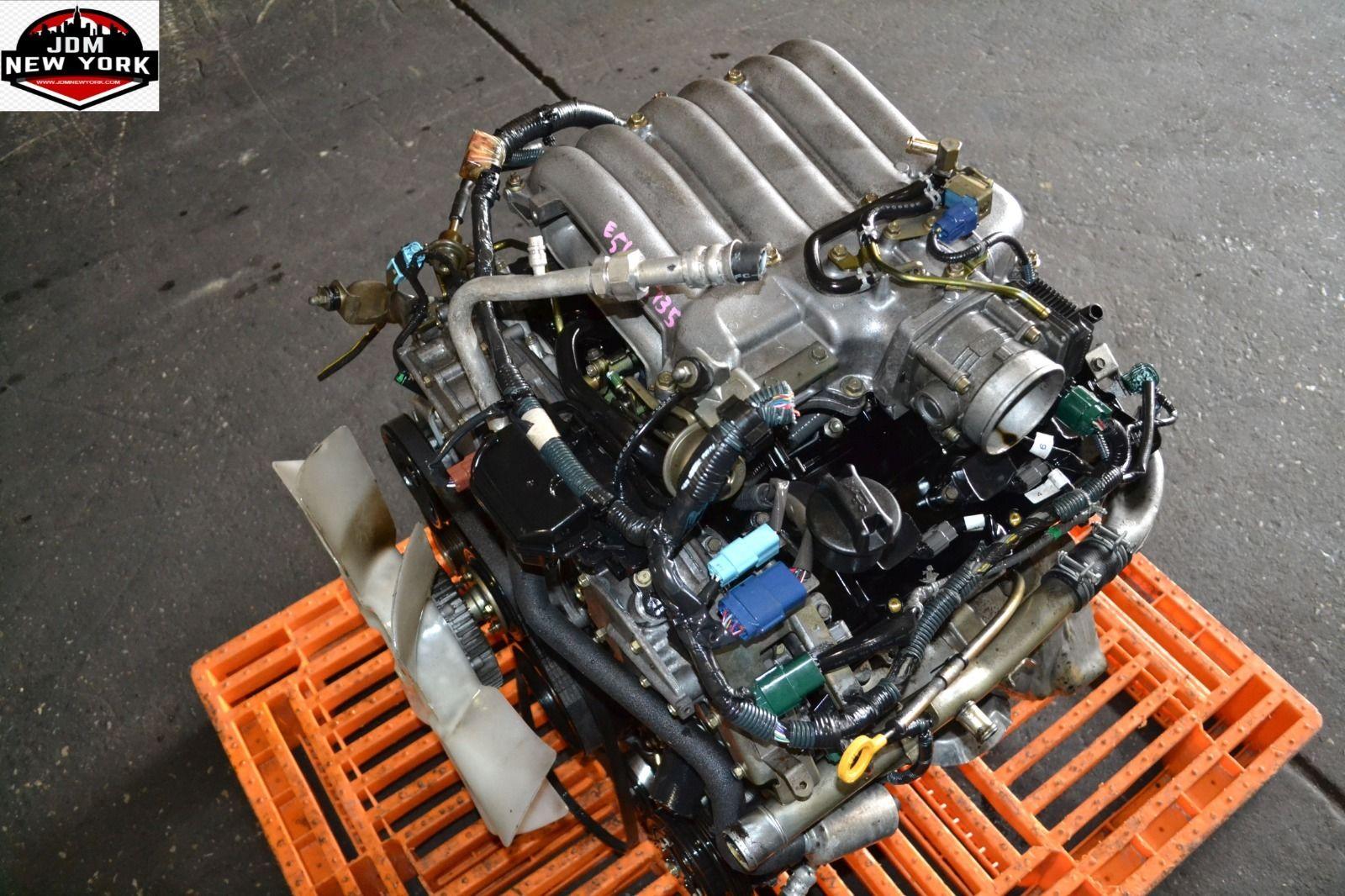 2001 2004 nissan pathfinder 3 5l v6 engine jdm vq35de jdm new york 2001 2004 nissan pathfinder 3 5l v6 engine jdm vq35de
