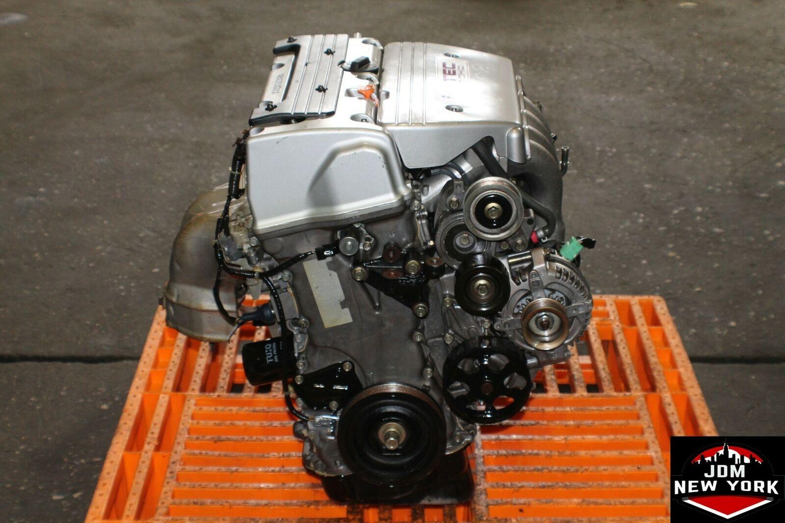 2003-2007 ACURA TSX 2.4L DOHC i-VTEC HIGH COMP. ENGINE JDM ...