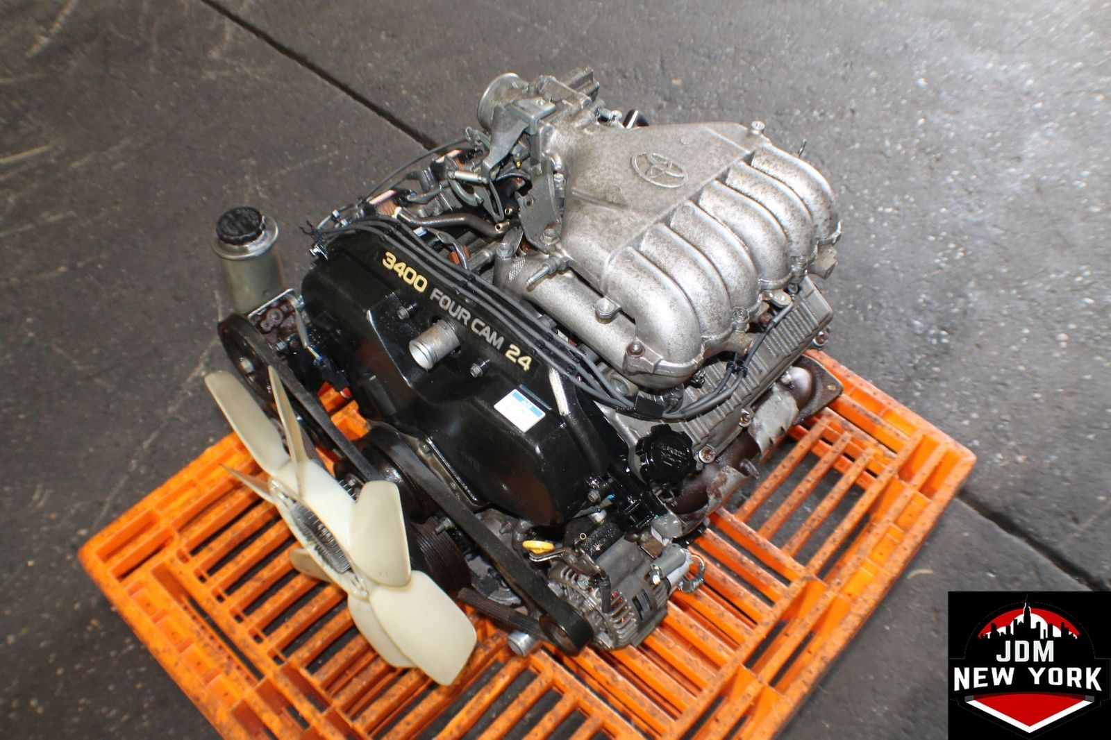 1998 toyota t100 engine diagram toyota tacoma 4runner t100 tundra 3 4l v6 engine jdm 5vz fe jdm  toyota tacoma 4runner t100 tundra 3 4l