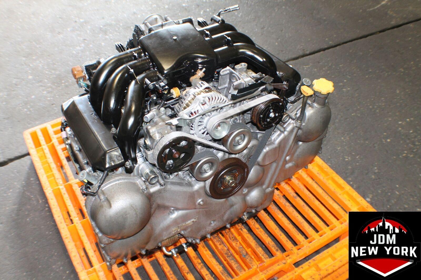 2003 2009 subaru legacy 3 0r 3 0l h6 engine jdm ez30r jdm new york 2003 2009 subaru legacy 3 0r 3 0l h6 engine jdm ez30r