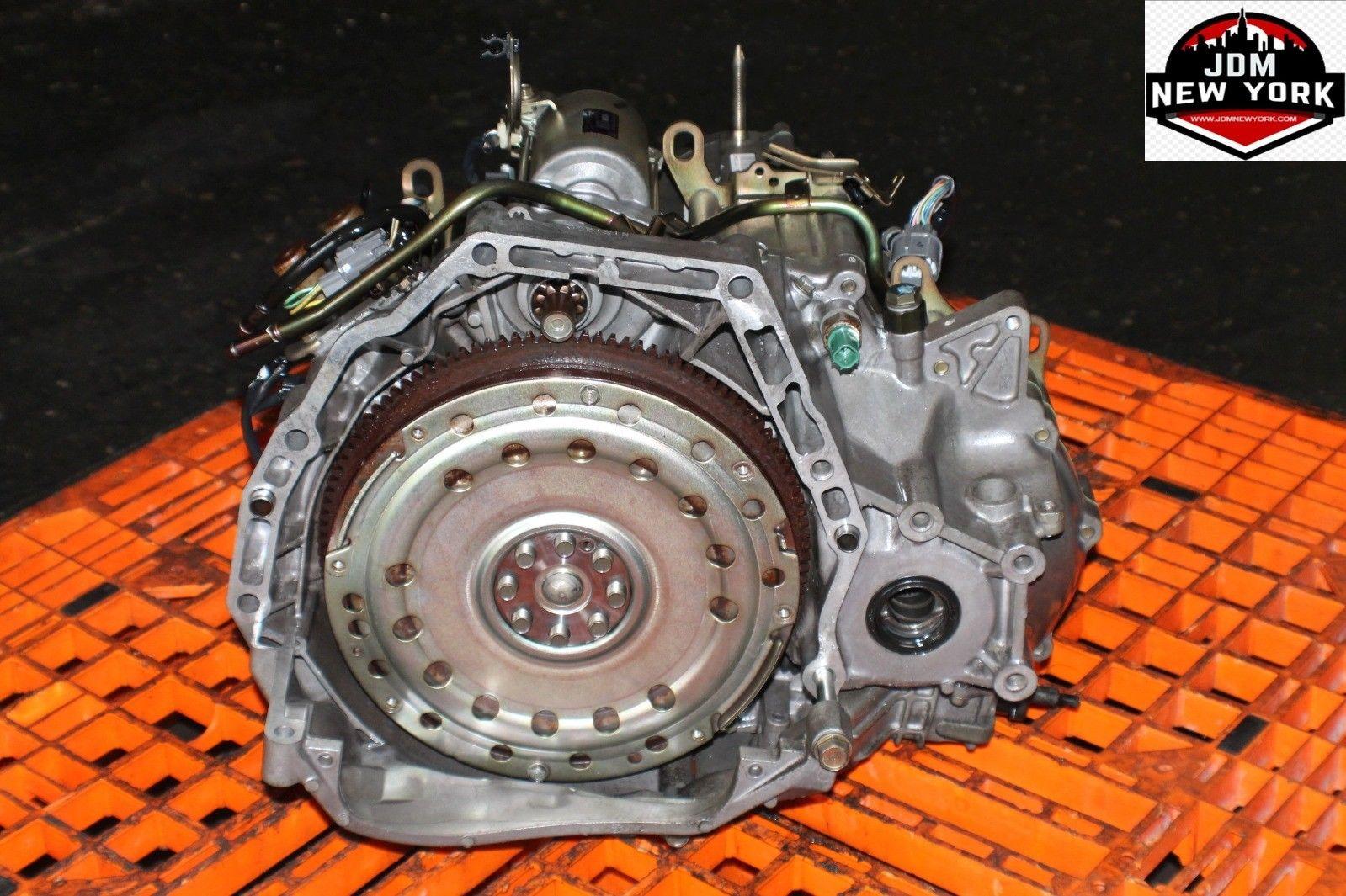 [SCHEMATICS_43NM]  1998-2002 HONDA ACCORD 2.3L 4-CYLINDER AUTOMATIC TRANSMISSION JDM F23A MCJA  MGPA | JDM New York | 98 Accord 4 Cyl Engine Diagram |  | JDM New York