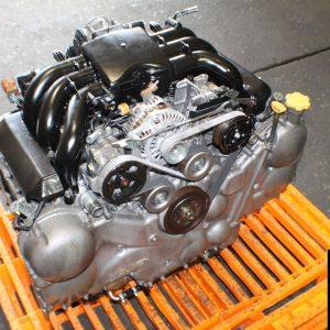 2006-2007 SUBARU TRIBECA 3.0R 3.0L H6 ENGINE JDM EZ30R | JDM New YorkJDM New York